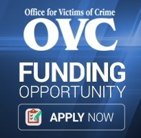 OVC Funding Opportunity Apply Now