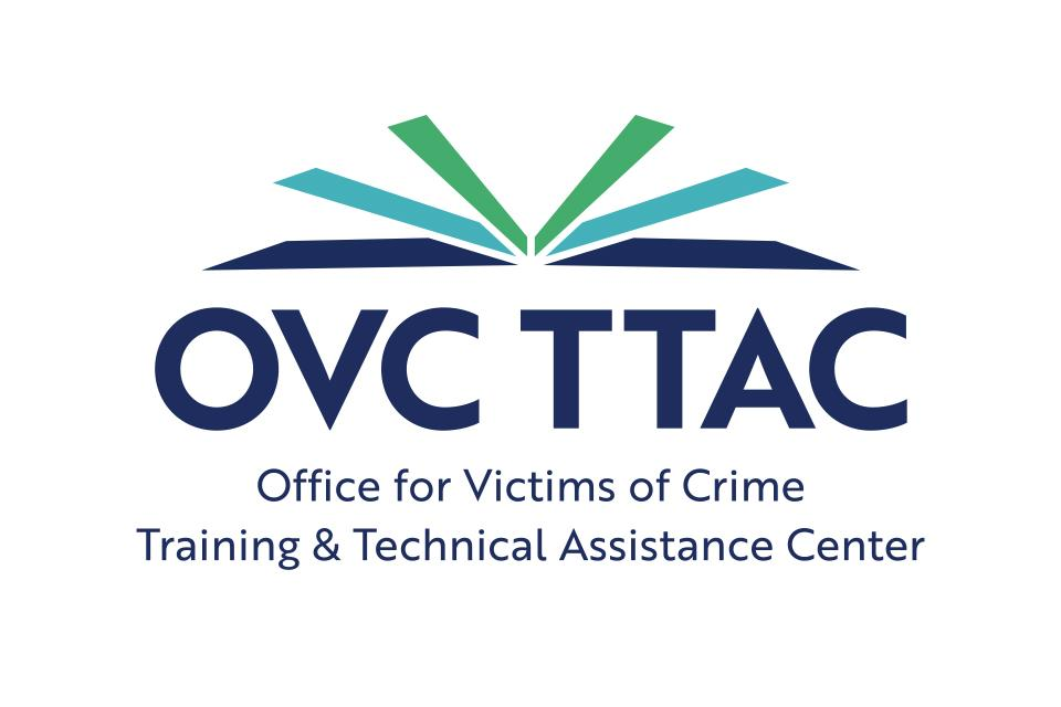 OVC TTAC: Office for Victims of Crime Training and Technical Assistance Center